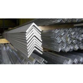 Уголок алюминиевый А5