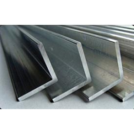 Уголок алюминиевый АМг3С