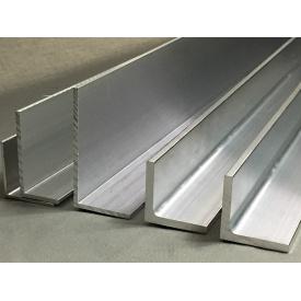 Алюминиевый уголок 40х40х1 мм