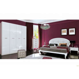 Спальня Імперія 4D MiroMark