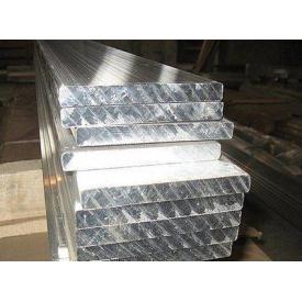 Мягкая полоса алюминиевая 5х60 мм