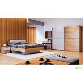 Спальня Асті з шафою-купе 2.0 New MiroMark