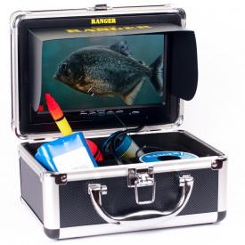 Подводная видеокамера Ranger Lux Case 15m (RA 8846)