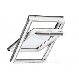 Мансардне вікно VELUX Standart + GLU 0061 / 0061B двокамерний склопакет