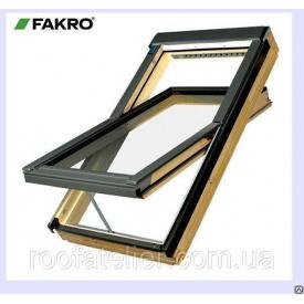 Мансардне вікно Fakro FTP-V U3 Z-Wave