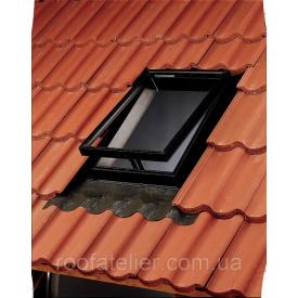 Вихід на дах VELUX GVT для холодних приміщень