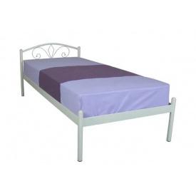 Ліжко металева односпальне Лара Melbi 90х200