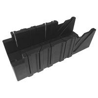 Стусло пластиковое 250х65х60 мм 22.5°, 45°, 90° SIGMA (4404181)