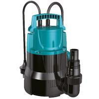 Насос дренажный садовый 0.75 кВт Hmax 9 м Qmax 200 л/мин LEO (773144)