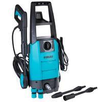 Мийка високого тиску 1700 Вт max 130 bar 6,7 л / хв + турбонасадка SIGMA (5342071)