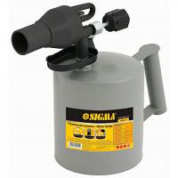 Паяльная лампа тип Украина 2.0 л SIGMA (2904031)