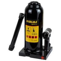 Домкрат гидравлический бутылочный 10 т 230-460 мм SIGMA (6101101)