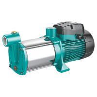 Насос відцентровий багатоступінчастий 0,6 кВт Hmax 35 м Qmax 100 л/хв нерж LEO 3,0 (775414)