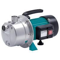 Насос відцентровий самовсмоктуючий 1,2 кВт Hmax 48 м Qmax 80 л/хв нерж LEO (775314)