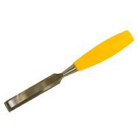 Стамеска 25 мм пластиковая ручка SIGMA (4326111)