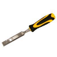 Стамеска ударная 25 мм двухкомпонентная ручка CrV SIGMA (4326411)