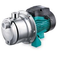 Насос відцентровий самовсмоктуючий 0,9 кВт Hmax 48 м Qmax 60 л/хв (нерж) LEO 3,0 (775355)