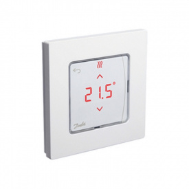 Кімнатний термостат з дисплеєм Icon Display 230В вбудований