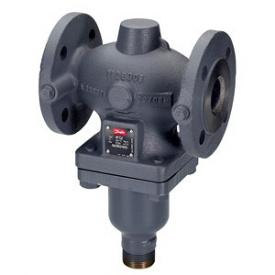 Унверсальний клапан VFG 2 PN 25 Ду80