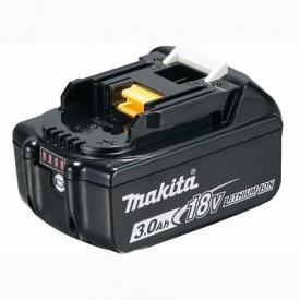 Акумулятор Makita BL1830B 632G12-3 Li-Ion 18В
