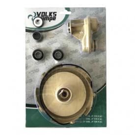 Ремонтный комплект к насосу VOLKS JY 1000/JY 100 A(a) - PLUS