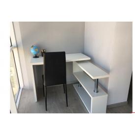 Письменный Компьютерный стол СКт1 500х750х1100 мм