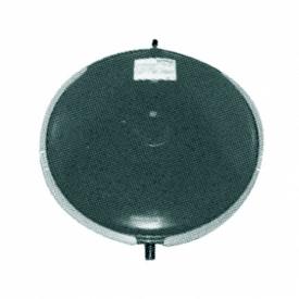 Расширительный бак 12 л (3 бар) плоский для систем отопления
