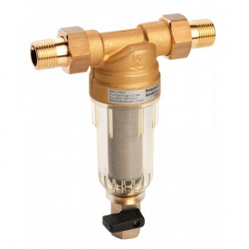"""Фільтр для холодної води 1/2"""" 40 гр C PN 16"""