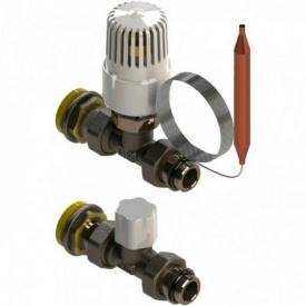 Термостатический набор KA1191 для насосной группы GP1190