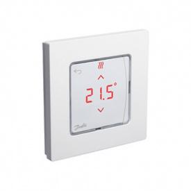 Кімнатний термостат з дисплеєм Icon Display 230В зовнішній