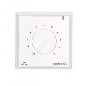 Терморегулятор Devireg 130 +5 - +45 C