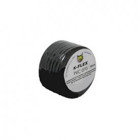 Стрічка PVC K-FLEX 050-025 AT 070 black