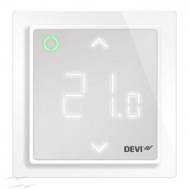 Комплект DEVIreg Smart Wi-Fi слонова кістка