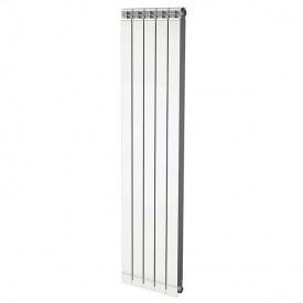 Алюмінієвий радіатор MAIOR 90 см