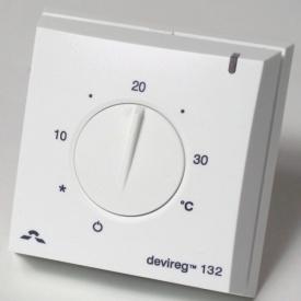 Терморегулятор Devireg 132 +5 - +35 C