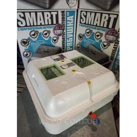 Инкубатор Рябушка Smart 70 яиц (механический переворот)