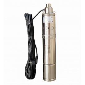 Насос скважинный шнековый VOLKS pumpe 4 QGD 1,8-50-0,5кВт +кабель 15м