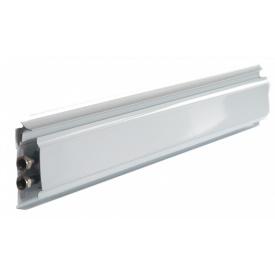 Конвектор плинтусный Термія КПНК 16 /100 П(р) белый