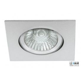 Светодиодный светильник Kanlux TESON AL-DTL50 MR16 Алюминий