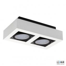 Накладной светильник Kanlux STOBI ES 250-W GU10 Белый
