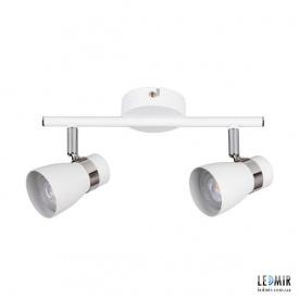 Накладной светильник Kanlux ENALI EL-2I W GU10 Белый