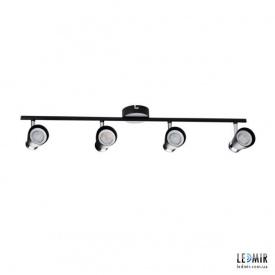 Накладной светильник Kanlux ENALI EL-4I B GU10 Черный