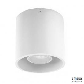 Накладной светильник Kanlux ALGO GU10 CO-W Белый