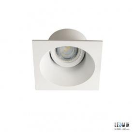 Встраиваемый светильник Kanlux APRILA DTL-W GU10 Белый