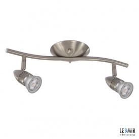 Накладной светильник Kanlux MOLI EL-2I GU10 Хром