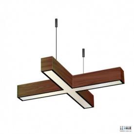 Светодиодный светильник Upper Turman-X 144W-3000K