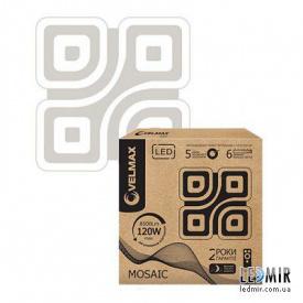 Светодиодный светильник Velmax Smart Light V-CL-MOSAIC-120S 120W-3000-6500K