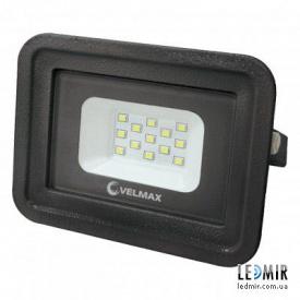 Светодиодный прожектор Velmax VF-10-24V 10W-6500K