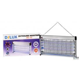 Светильник от насекомых Delux AKL-40 60W
