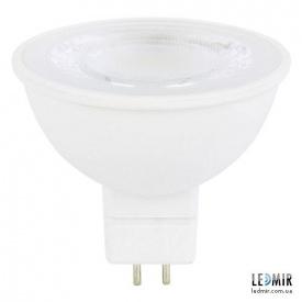 Світлодіодна лампа Feron Saffit LB194 MR16 6W-G5.3-4000K